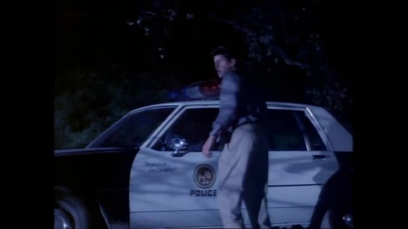 Psycho Cop - Ninguém Está em Segurança 1989 - Dublado