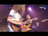 Guthrie Govan - Wonderful Slippery Thing