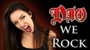 Dio We Rock Cover by Minniva featuring Quentin Cornet