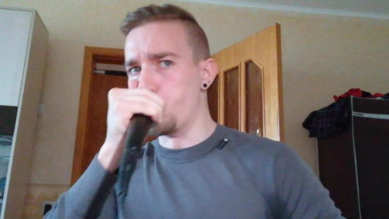 Shalabek - Human Memory Bitcrush (7 H. Target vocal cover)