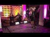 Karen Lugo - Romance y Fandango de Huelva - Flamenco dance -