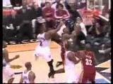 Jay-Z Diss DeShawn Stevenson LeBron James Blow The Whistle