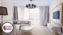 Ремонт двухкомнатной квартиры в классическом стиле Ремонт квартир в спб