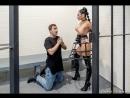 Sex Brazzers Video The Future Is Fucked Audrey Bitoni Jessy Jones PLIB Pornstars Like It Big July 09, 2018