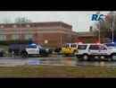 Shooting in high school in South Maryland