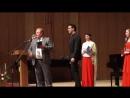 Аскар Хадеев вручение диплома в УУИ