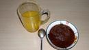 Как я готовлю витаминные напитки из свежих ягод