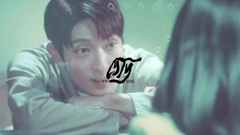 Sang pil x jae yi x lawless lawyer _ all night