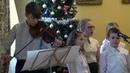 Торжественный концерт посвящённый 20-летию обновления Предтеченского храма