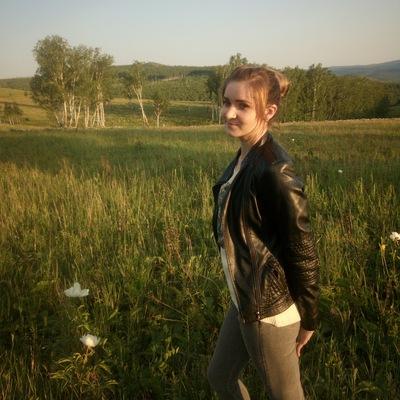 Екатерина Харлашина