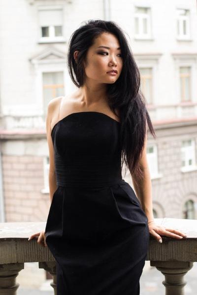 Елена Цой