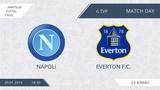20.01.2019 Everton - Napoli. Nizhny Tagil. Afl.