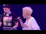 24 июня, Москва, концерт Тины Кузнецовой и Zventa Sventana