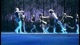 Take me to church- choreographer Ferdinando Arenella