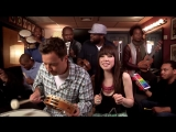 Jimmy Fallon, Carly Rae Jepsen The Roots Sing Call Me Maybe (w_ Classroom Inst