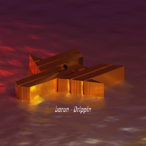 Baron альбом Drippin
