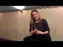 Алиса Лисенкова. О преданности, предательстве и работе любви (Мои интервью)