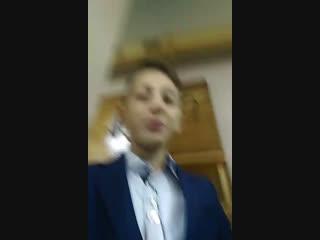 Билал Нальгиев - Live
