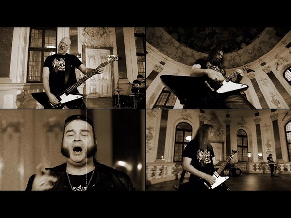 CREMATORY Immortal (Official Video)