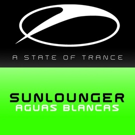 Sunlounger альбом Aquas Blancas