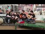 21 июня в Сирии отметили Праздник музыки