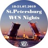 St.Petersburg WCS Nights