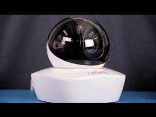 Поворотная камера Nobelic NBQ-4100F