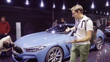ВОТ ТАКИЕ БМВ МЫ ЛЮБИМ  Обзор BMW 850 (G15) и BMW Z4 (G29)