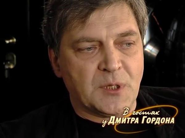Невзоров: Считать, что революцию в России совершили три еврея со ржавыми маузерами, неправильно