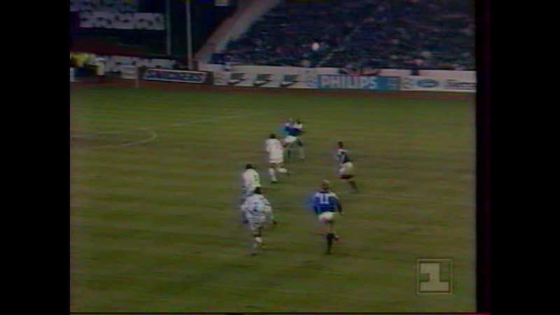 UEFA Champions League 1992-1993 All Goals (version 2)