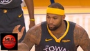 LA Lakers vs Golden State Warriors 1st Qtr Highlights | 02/02/2019 NBA Season
