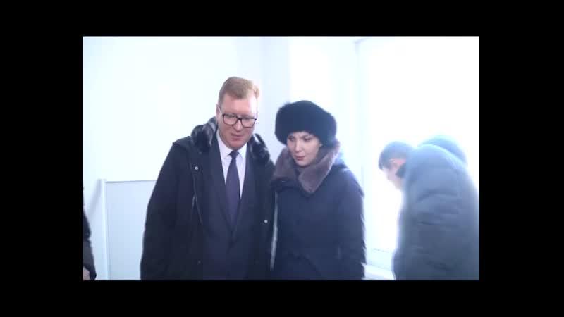 Представители ОНФ прибыли в Первоуральск