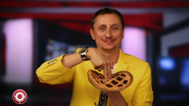 Вадим Галыгин - Экстренный выпуск новостей на ТНТ 5
