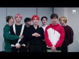 [VK][26.03.2018] MNET MUSIC #몬스타엑스 #MONSTA_X GREETING