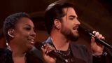 ADAMLAMBERT on Instagram Return to Oz... full circle singing this song again- such an honor to sing with @Ledisi #wicked15 @nbc