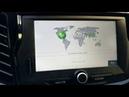 Рабочий Navitel с пробками для Lada Vesta SW Cross на свежих прошивках ММС