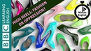 High heels: fashion or oppression? Listen to 6 Minute English