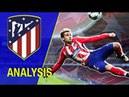 What Makes Griezmann So Good In Depth Player Analysis 2 2