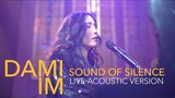Dami Im- Sound of Silence (Acoustic Version) 2018
