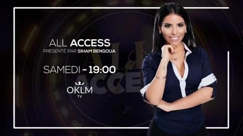 Retrouvez les coulisses de l'avant première du film @neuillysameresamere demain à 19h sur OklmTV cc @oklm @oklmtv AllAccess