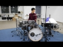Spain Drum Cover