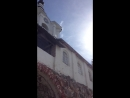 Соловецкий монастырь Колокольный звон