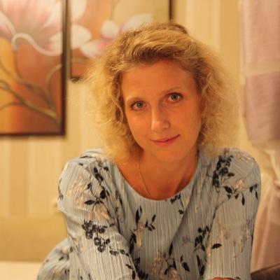 Татьяна Обухова