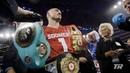 Teofimo Lopez's Knockout V Mason Menard
