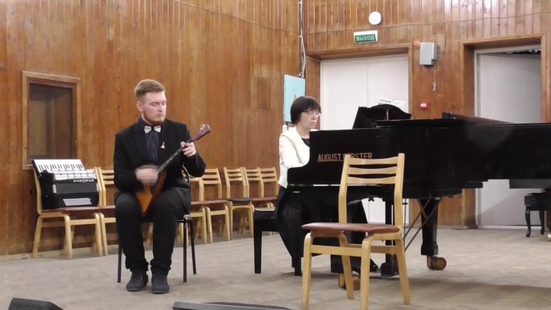 VI региональный конкурс сольного исполнительства на народных инструментах «Народные истоки».-4