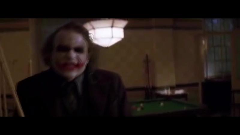 Джокер / Joker   Хит Леджер / Heath Ledger