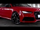 605hp Audi RS7 Performance details launch acceleration interior