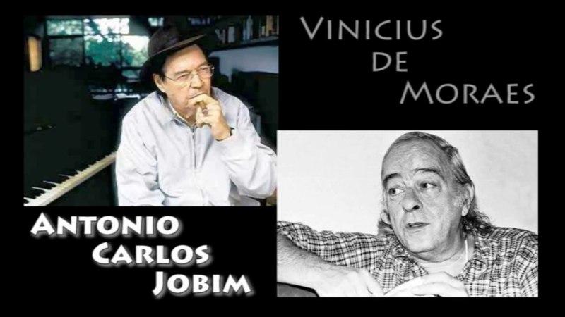 A.C.Jobim V.de Moraes_Lamento No Morro, arr. L.Bonfa, tr. arr. for solo guitar Byron Fogo