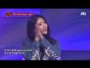 Baby Soul, Mijoo, Kei, Yein (Lovelyz) - Sweet Dream (Orig. Jang Nara) @ Sugar Man 2 180520