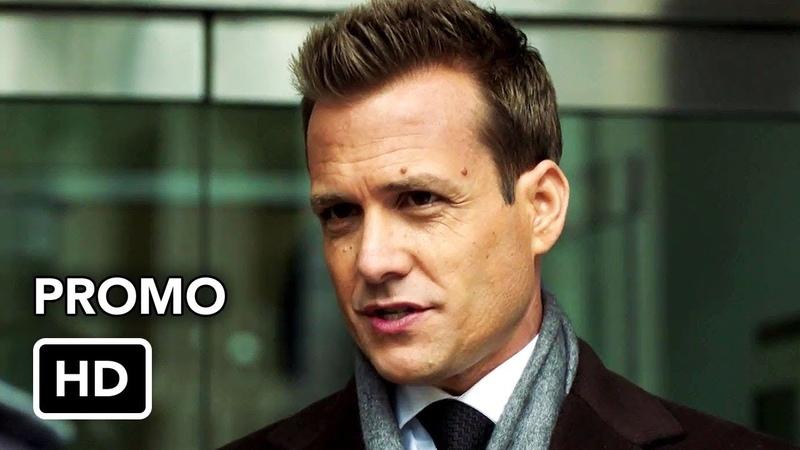 Suits Season 8 Sending A Message Promo (HD)/промо восьмого сезона сериала Форс-мажоры